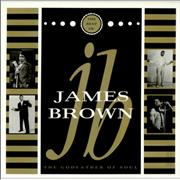 Click here for more info about 'James Brown - The Best Of James Brown'