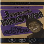 Click here for more info about 'The Night James Brown Saved Boston'