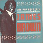 Click here for more info about 'James Brown - The Payback Mix'