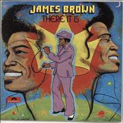 Click here for more info about 'James Brown - There It Is'