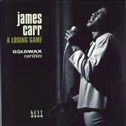 Click here for more info about 'James Carr - A Losing Game'