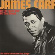 Click here for more info about 'James Carr - At The Dark End Of The Street'