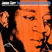 Click here for more info about 'James Carr - You Got My Mind Messed Up'