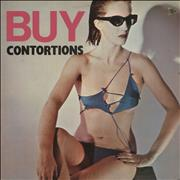 Click here for more info about 'James Chance & The Contortions - Buy'