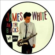 Click here for more info about 'James Chance & The Contortions - Off White'