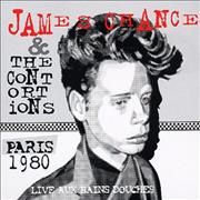 Click here for more info about 'James Chance & The Contortions - Paris 1980'