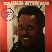 Click here for more info about 'James Cotton - 100% Cotton'