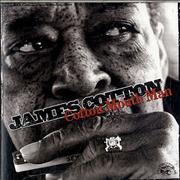 James Cotton Cotton Mouth Man USA CD album