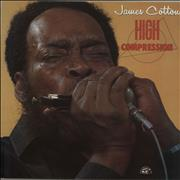 Click here for more info about 'James Cotton - High Compression'