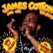Click here for more info about 'James Cotton - Live From Chicago - Mr. Superharp Himself!'