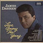 Click here for more info about 'James Darren - Love Among The Young'
