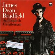 Click here for more info about 'James Dean Bradfield - An English Gentleman'