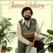 Click here for more info about 'James Galway - French Flute Concertos'