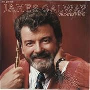 Click here for more info about 'James Galway - Greatest Hits'