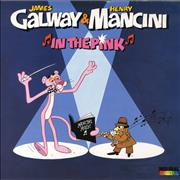 Click here for more info about 'James Galway - In The Pink'