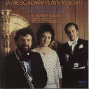 Click here for more info about 'James Galway Plays Mozart'