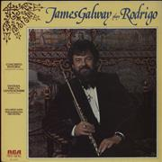Click here for more info about 'James Galway Plays Rodrigo'