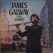 Click here for more info about 'James Galway - James Galway Plays Stamitz'