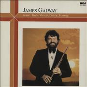 Click here for more info about 'James Galway - Plays Bach, Vivaldi, Gluck, Stamitz'