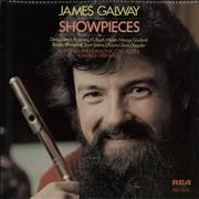 Click here for more info about 'James Galway - Showpieces'