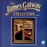 Click here for more info about 'James Galway - The James Galway Collection - Volumes 1 & 2'