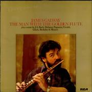 Click here for more info about 'The Man with the Golden Flute'
