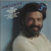Click here for more info about 'James Galway - The Pachelbel Canon'