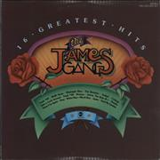 Click here for more info about 'The James Gang - 16 Greatest Hits'