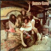 Click here for more info about 'James Gang - Bang - sealed'