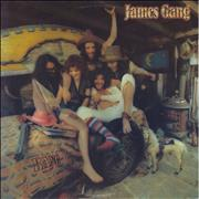 Click here for more info about 'James Gang - Bang'
