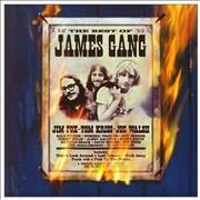 Click here for more info about 'James Gang - Best Of'