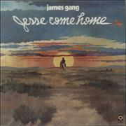 Click here for more info about 'James Gang - Jesse Come Home'