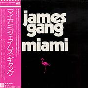 Click here for more info about 'James Gang - Miami + obi'