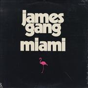 Click here for more info about 'James Gang - Miami - sealed'
