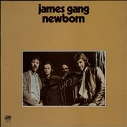 Click here for more info about 'James Gang - Newborn'