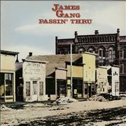Click here for more info about 'James Gang - Passin' Thru'
