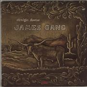 Click here for more info about 'James Gang - Straight Shooter - 2nd'