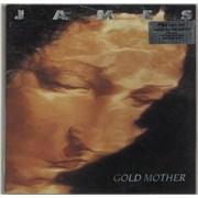 James Gold Mother - 180gm - EX UK vinyl LP