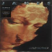 Click here for more info about 'James - Gold Mother - 180gram Vinyl + Sealed'