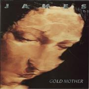 Click here for more info about 'James - Gold Mother - 2nd'