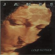 Click here for more info about 'James - Gold Mother - 1st - EX'