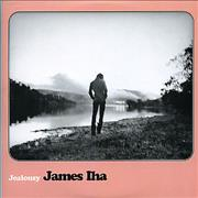 Click here for more info about 'James Iha - Jealousy'