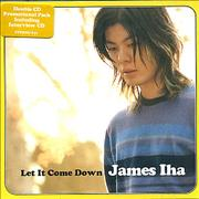 Click here for more info about 'James Iha - Let It Come Down + Interview'