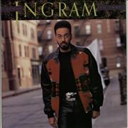 Click here for more info about 'James Ingram - It's Real'
