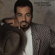 Click here for more info about 'James Ingram - It's Your Night'