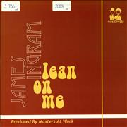 Click here for more info about 'James Ingram - Lean On Me'