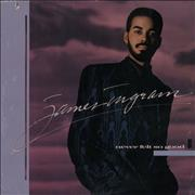 Click here for more info about 'James Ingram - Never Felt So Good - Sealed'