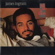 Click here for more info about 'James Ingram - Yah Mo B There'