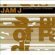 Click here for more info about 'James - Jam J'