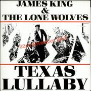Click here for more info about 'James King - Texas Lullaby EP'